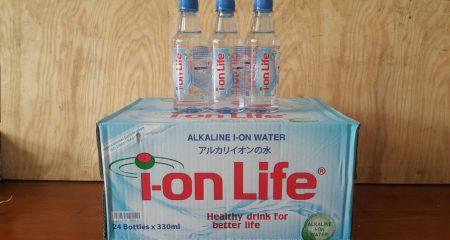 nước suối giá rẻ
