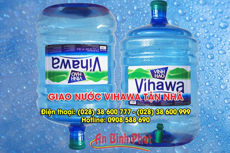 GIAO NƯỚC VIHAWA