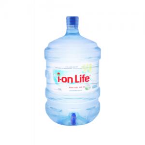 binh nước ion life