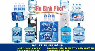 đại lý nước uống