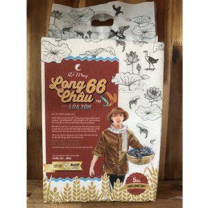 gạo Long Châu 66