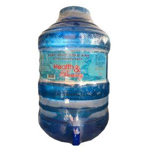 nước tinh khiết Health & Beauty