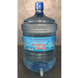 nước bình giá rẻ