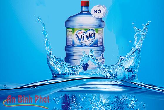 nước lavie viva