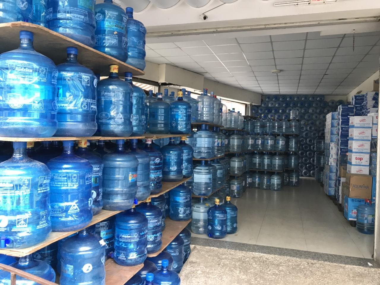 phân phối nước bình Bidrico