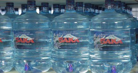 nước uống saka