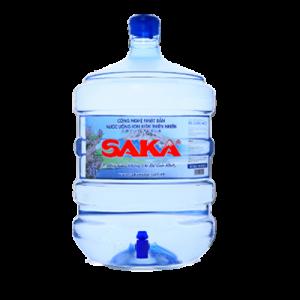 nước saka
