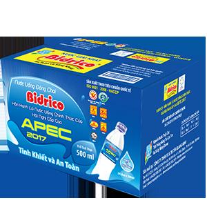thùng nước Bidrico 500ml