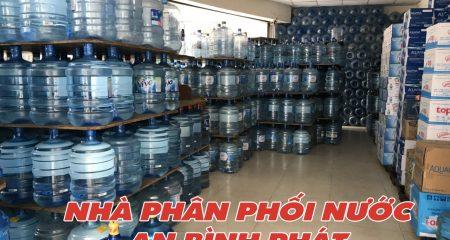 nhà phân phối nước uống An Bình Phát
