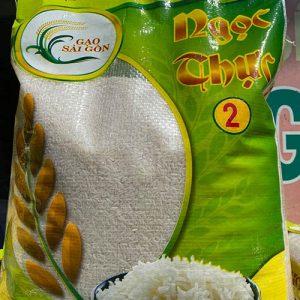 gạo ngọc thực 2
