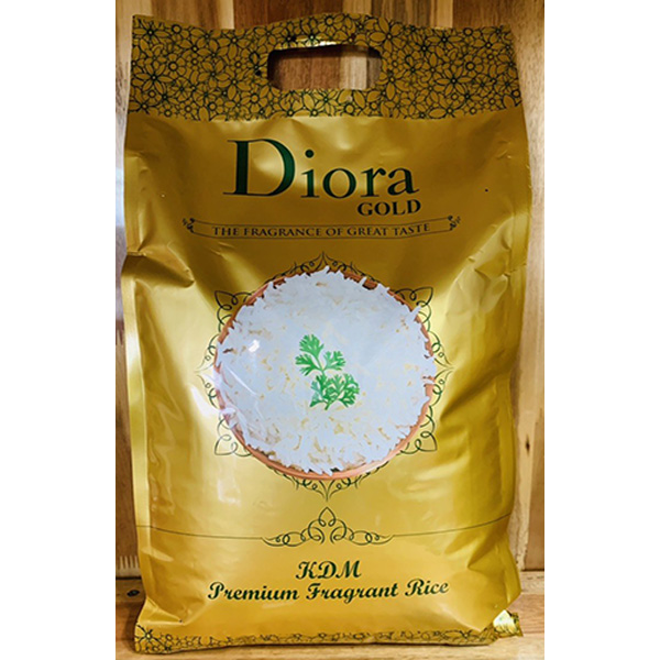 Gạo Diora Gold