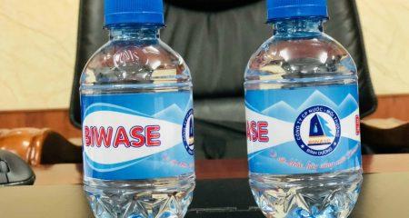 Nước suối chai nhỏ BIWASE 250ml
