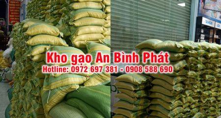 Cửa hàng bán gạo giá rẻ